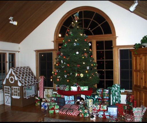 Christmas tree wow in 2018 Pinterest Christmas presents