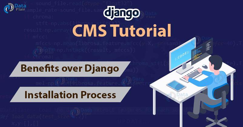 Django Cms Tutorial Step By Step Installation Process Benefits Over Django Tutorial Virtual Environment Installation