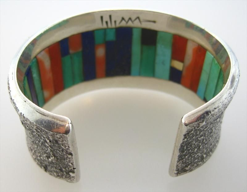 charles loloma jewelry for sale