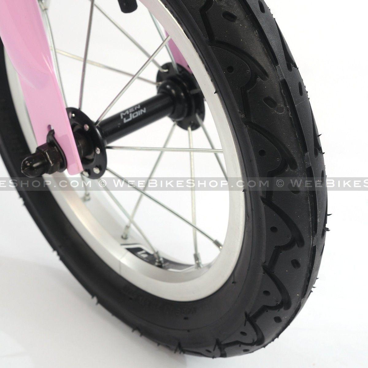 Standard Rubber Tire of Scoot Basic Balance Bike Balance