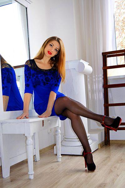 Ukraine Alluring Women 67
