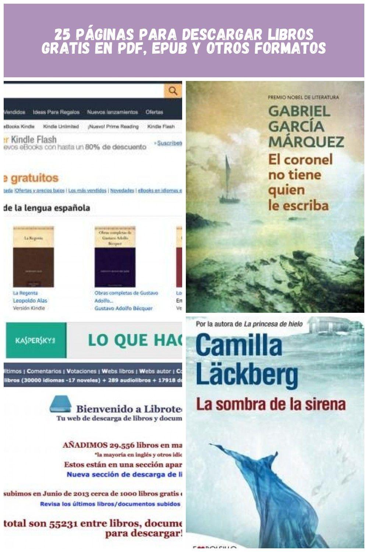 Descargar Libros En Amazon Gratis Libros Descargar 25 Páginas Para Descargar Libros Gratis En Pdf Epub Y Otros Formatos Investment Banking Investing Banking