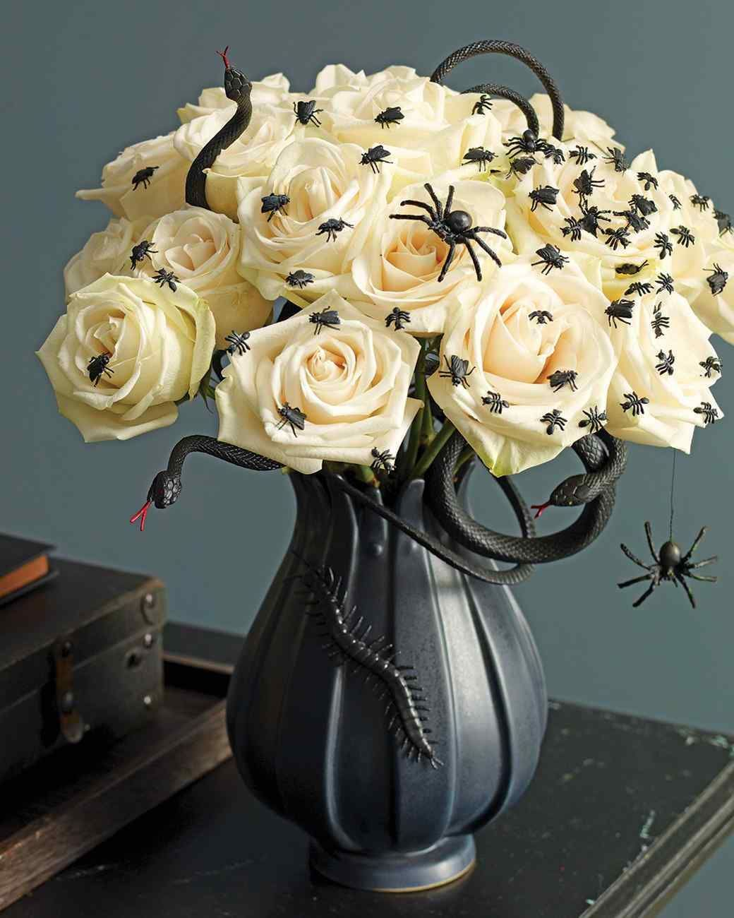 10 Super Easy Dollar Store Halloween DIY Decor Ideas Scary - cool halloween decoration ideas