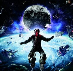 Dead Space 3 The Latest Horror And Survival Video Game Dead Space Theme Background Background Images