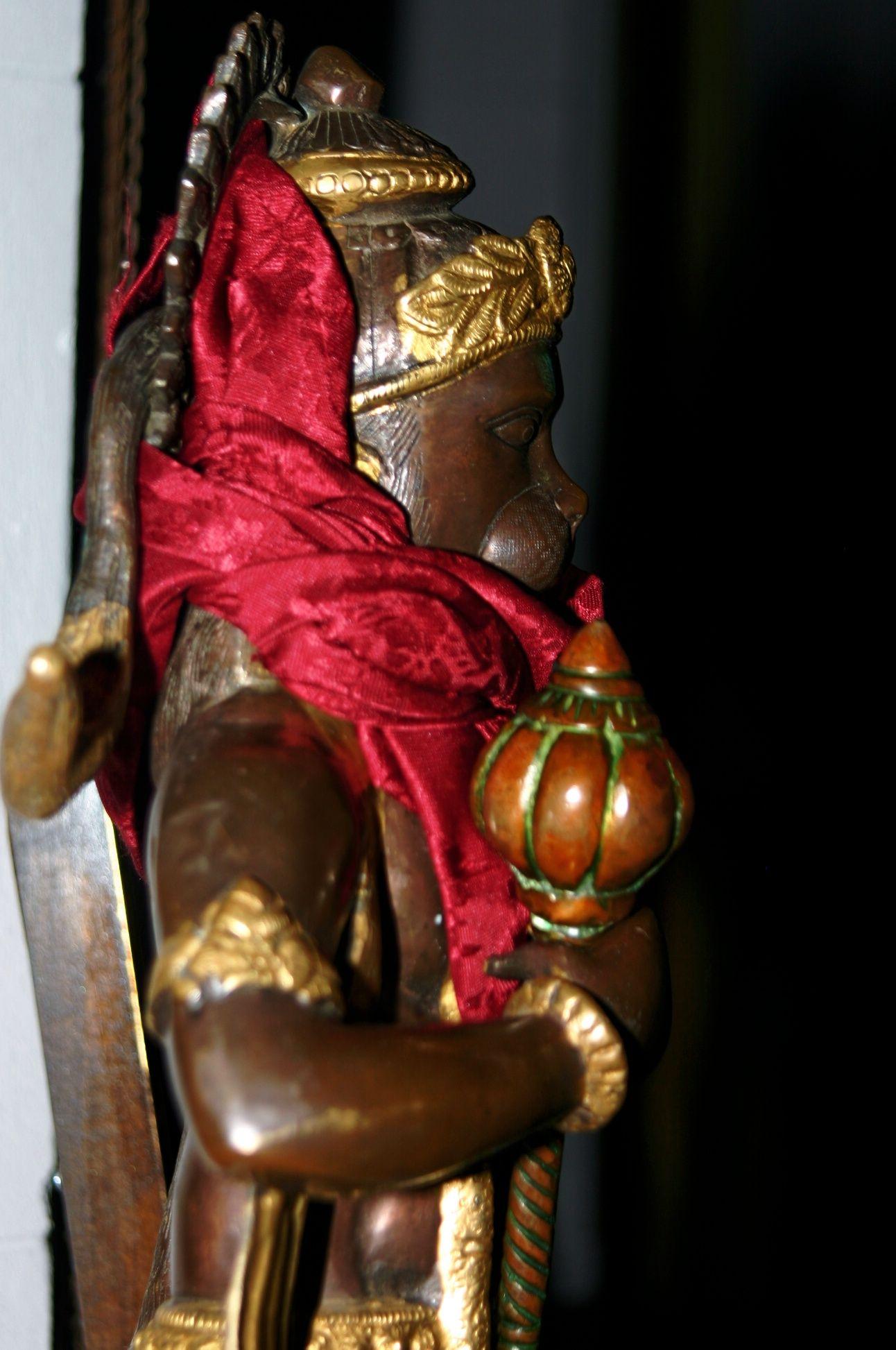 at Heart of Devotion Devotions, Krishna das, Samurai