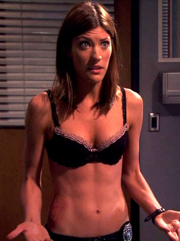 Impudence! recommend Jennifer carpenter hot