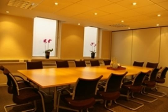 #London - MWB Soho Square - http://www.venuedirectory.com/venue/6611/mwb-soho-square  This #venue boasts the perfect setting for any business in media and post-production. Overlooking the famous 18th century square and its stunning garden, this modern boutique-style office space provides a stimulating environment for #meetings, #event, and #conferences, and is conveniently located just a short walk from Tottenham Court Road station.