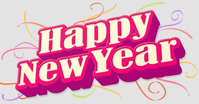 Happy New Year 2021 Happy New Year Stickers Happy New Year Greetings Happy New Year Message