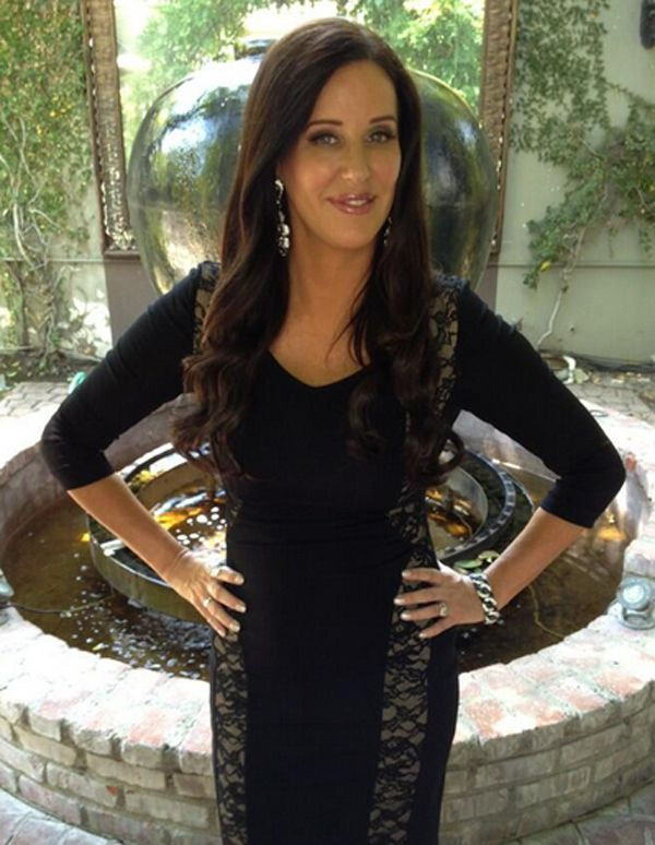 Millionaire Matchmaker Patti Stanger Love and Relationship