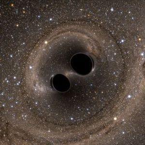 satellite images of black hole - photo #30