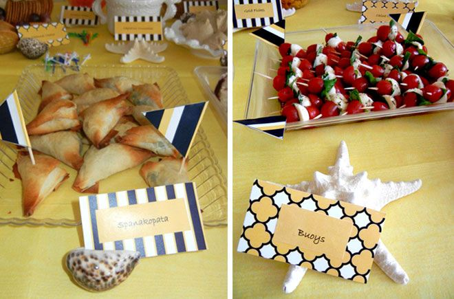 nautical baby shower food ideas 1000 images about baby on pinterest