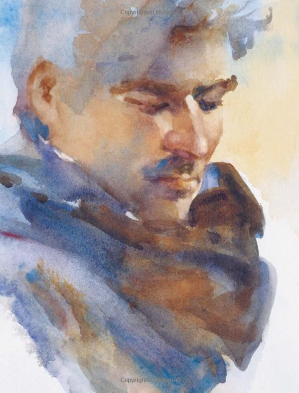 How To Paint Living Portraits A Complete Guide To Painting