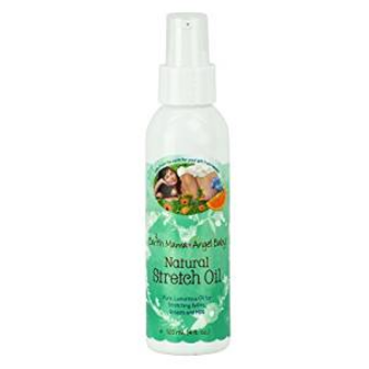 Earth Mama Angel Baby Natural Stretch Oil, 4-Ounce Bottle - #BestCreamForStretchMarks, #BestStretchMarkCream, #BestStretchMarkRemovalCream, #CreamForStretchMarks, #GetRidOfStretchMarks, #HowDoYouGetRidOfStretchMarks, #HowToRemoveStretchMarks, #LaserStretchMarkRemoval, #LaserTreatmentForStretchMarks, #PregnancyStretchMarks, #PregnancyStretchMarksCream, #RemoveStretchMarks, #StretchMarkRemoval, #StretchMarkRemovalCream, #StretchMarkTreatment, #StretchMarks, #StretchMarksCream,