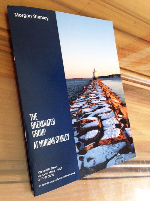 Brochure For Morgan Stanley Wealth Management
