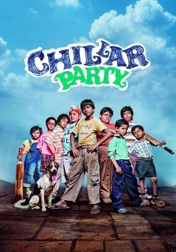 Chillar party torrent 720p