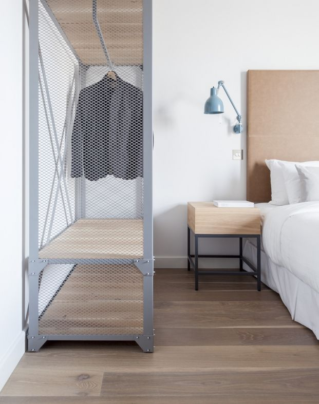 Urban Villa: Grzywinski+Pons diseñan un no-aparthotel en Londres ...