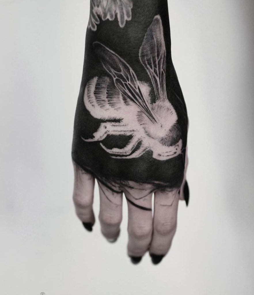 70 Brilliant Hand Tattoos For Men And Women Hand Tattoos For