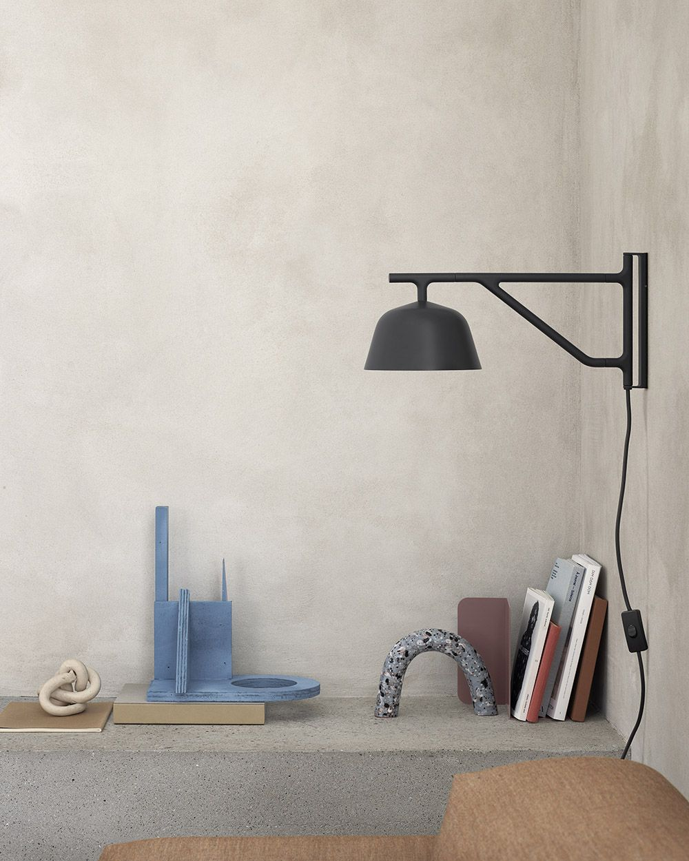 Timeless and versatile interior inspiration from Muuto ...