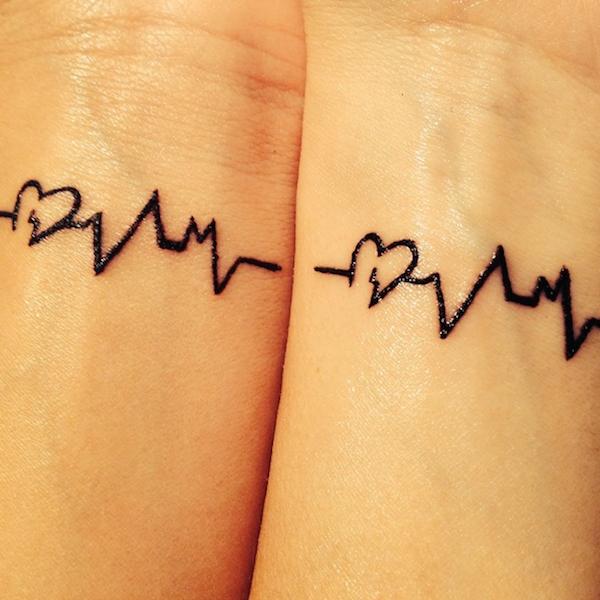 Best Friend Tattoos Friendship Tattoos Best Friend Tattoos
