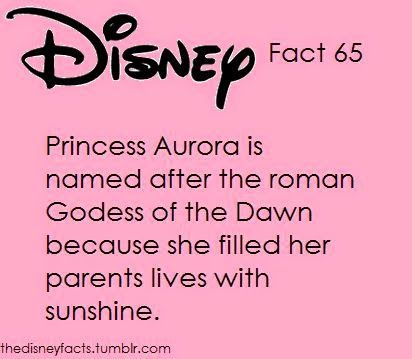 Animated Film Reviews: Fun Disney Facts