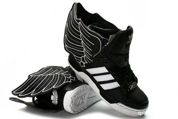 adidas jeremy scott | zdjęcie Adidas Jeremy Scott Wings w pełnej rozdzielczości