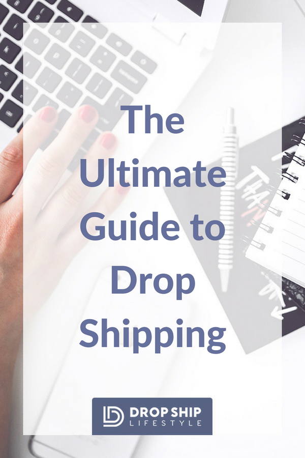 Complete guide of high-ticket drop shipping  #ecommerce