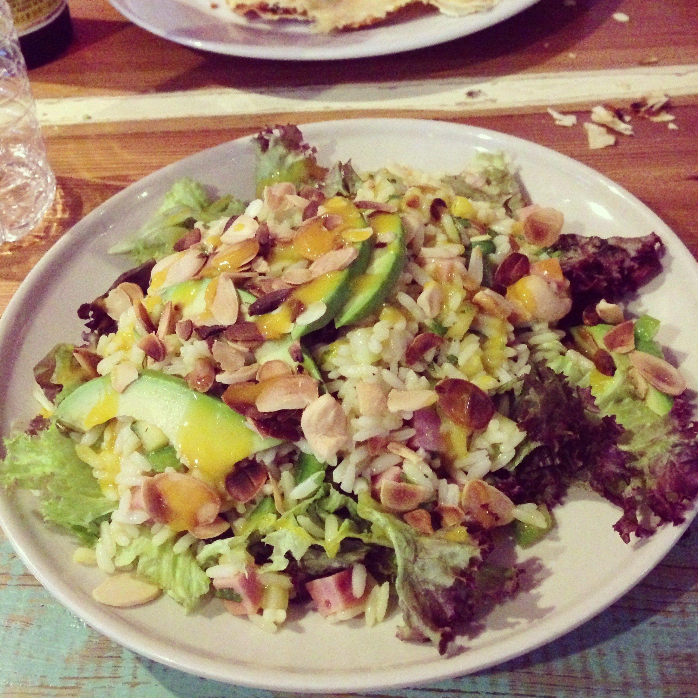 Eating Vegetarian And Vegan In New