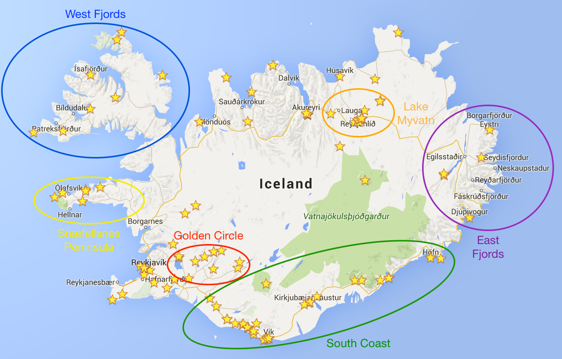 A Comprehensive Guide To Planning A Trip Around Iceland S Ring Road Iceland Travel Iceland Ring Road Iceland Road Trip