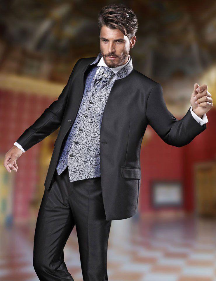 imagini oficiale aspect detaliat neted Costum la comanda Constanta | Îmbrăcăminte pentru bărbați, Costume ...
