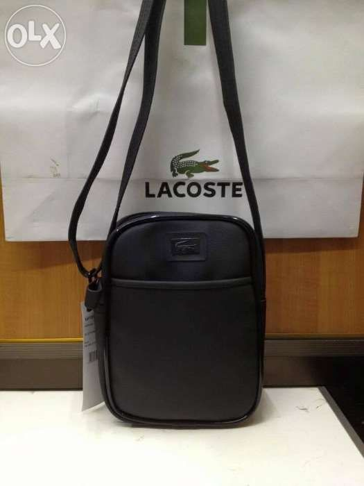 c1cf3c8b6 Lacoste Sling Bag For Sale Philippines - Find Brand New Lacoste Sling Bag  On OLX