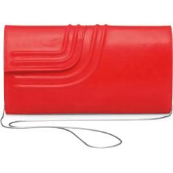 Gretchen - Tango Clutch Two - Pepper Red Gretchen #eyeshadowlooks