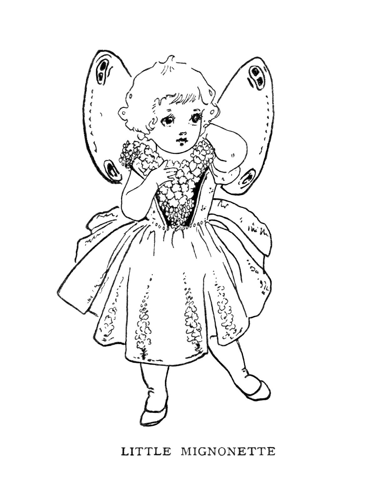 story book character coloring pages   Coloring for adults - Kleuren voor volwassenen   COLOURING ...