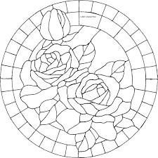 Jornal Ponto Com Mosaicos Para Colorir Artesanato Em Mosaico