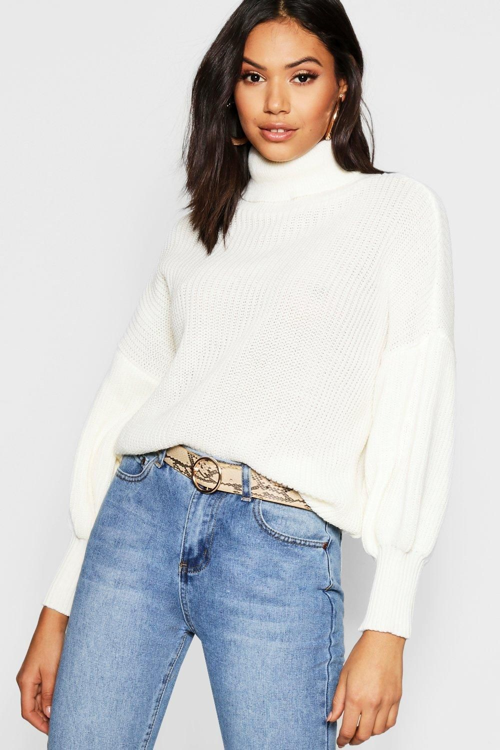 ef2bfa353d9ac3 Nail new season knitwear in the jumpers and cardigans that are cosy yet  cool Go back to nature with your knits this season and add animal motifs to  your ...