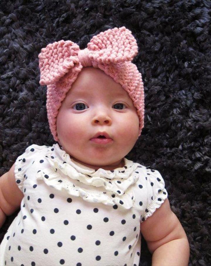 25 Diy Kids Headband For Warmer Winter Days Crochet Babies And