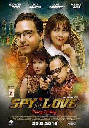 Nonton Layarkaca21Indo Spy In Love (2016) - Layarkaca21 ...