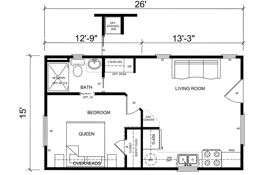Tiny House Free Floor Plans Nice Idea To Build Our Home Good Design And Amazing Tiny House Floor Plans Free Floor Plans Floor Plans