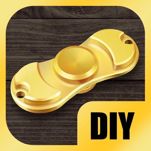 Download Fidget Hand Spinner for Mac Free MacDownloads