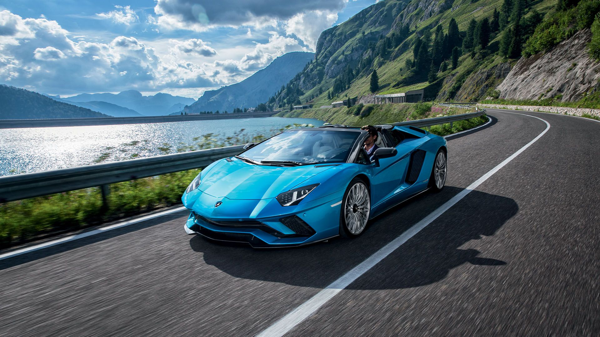 Lamborghini Aventador S Roadster: Technical Specifications, Performance (top  Speed And Acceleration), Design, And Pictures Of The New Lamborghini  Aventador ...