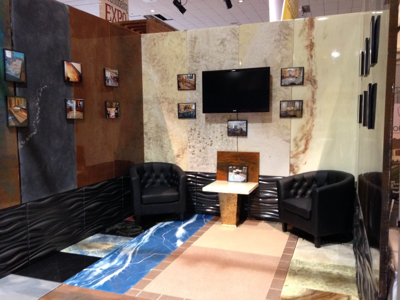 2014 Home Show In Grand Junction Co Epoxy Resin