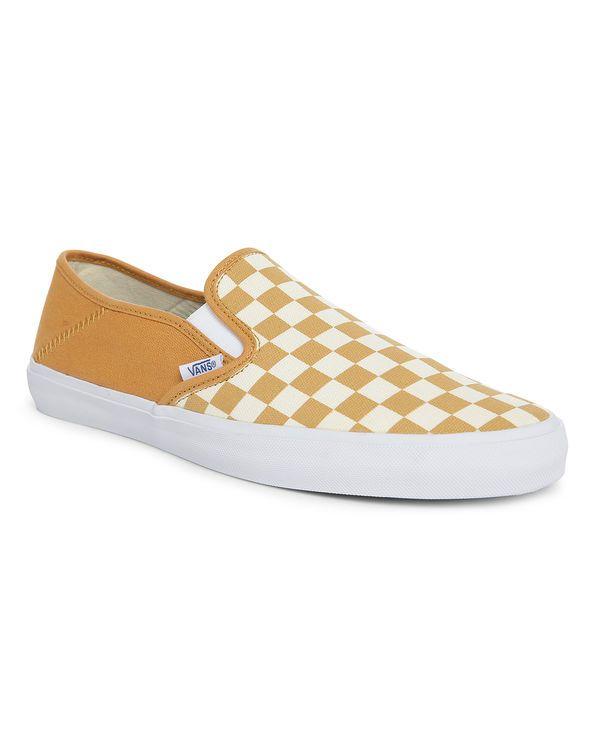 VANS checkerboard slip-ons   Slip on
