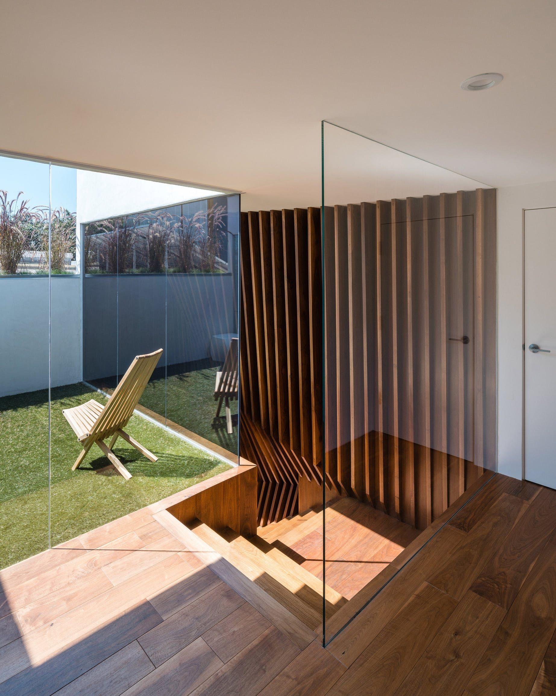 Los Angeles Based Architect Dan Brunn Aia Principal Of Dan Brunn  # Muebles Dummy Medellin