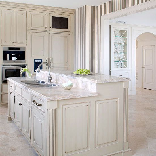 Galley Kitchen Ideas That Work For Rooms Of All Sizes: Universal Kitchen Design Ideas