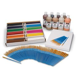Triarco® Touched…by Art! Kit