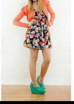 Colores moda verano 2013