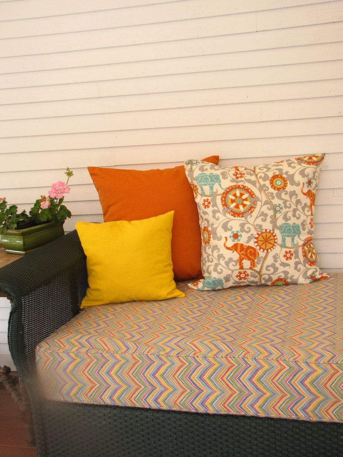 - Outdoor Mattress Cover**Porch Swing Cover**Daybed Cover**Mattress