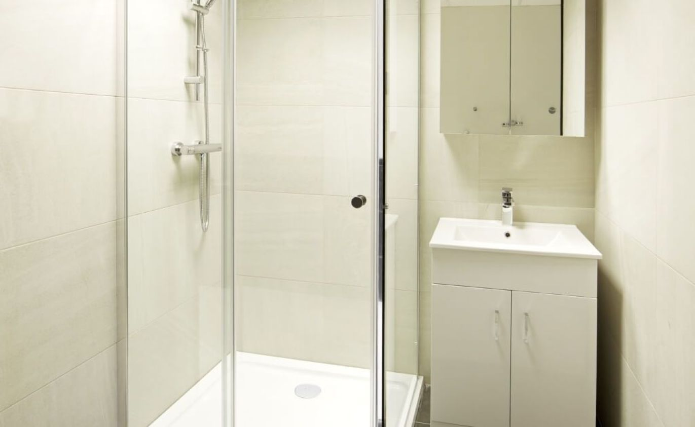 Glass Shower Door Jamb Httpsourceabl Pinterest Door