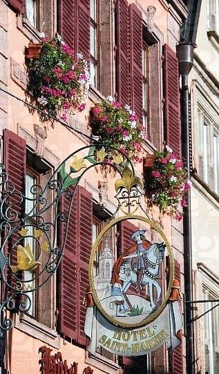 Colmar - Alsace, France