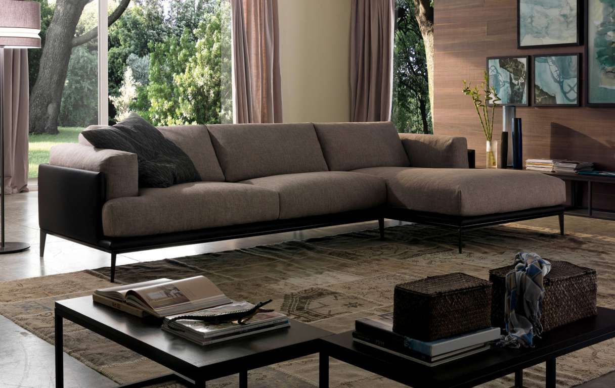 Chateau d 39 ax edo divani sofa fabric sofa sectional for Divani chateau d ax offerte