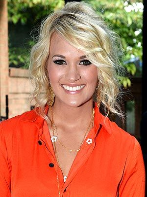 carrie underwood short haircut did carrie underwood chop hair hairstyle 2286 | d9602253097e22b0fdff35ece6590caf